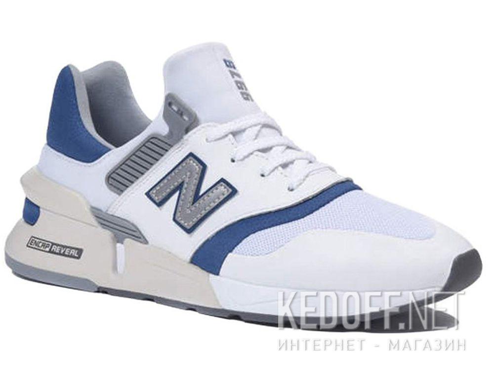 Купить Мужские кроссовки New Balance MS997HGD