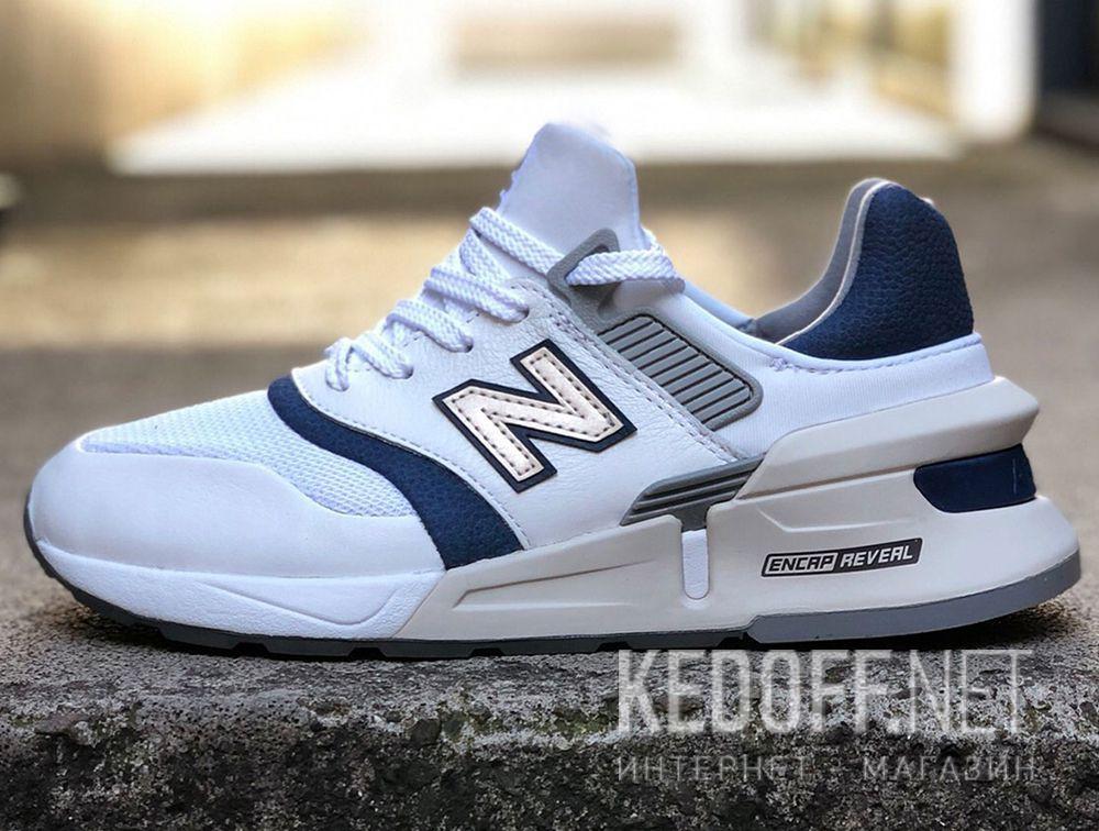 Цены на Мужские кроссовки New Balance MS997HGD