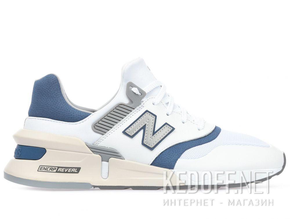 Мужские кроссовки New Balance MS997HGD купить Украина