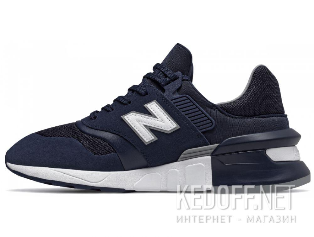 Мужские кроссовки New Balance MS997HP купить Киев