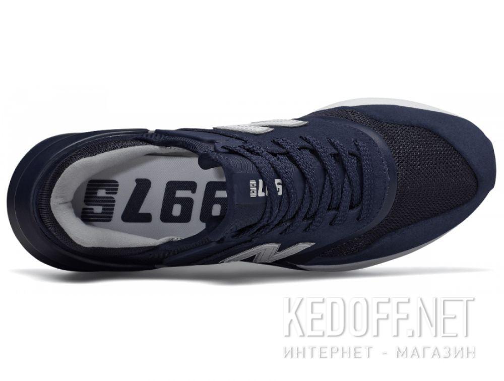 Оригинальные Мужские кроссовки New Balance MS997HP