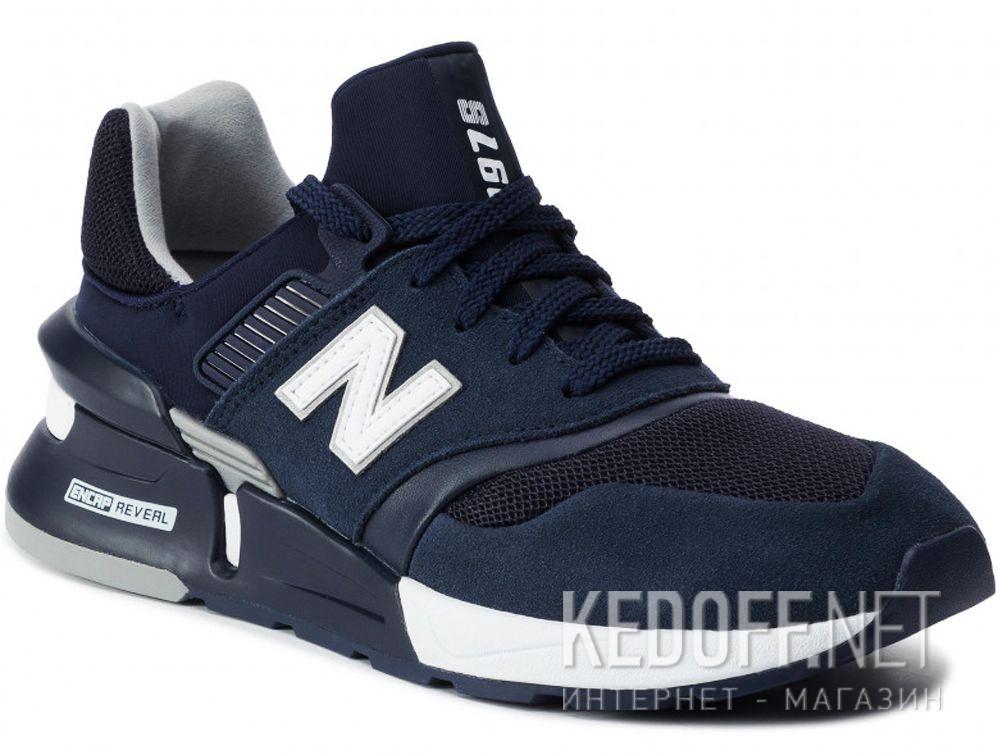 Купить Мужские кроссовки New Balance MS997HP