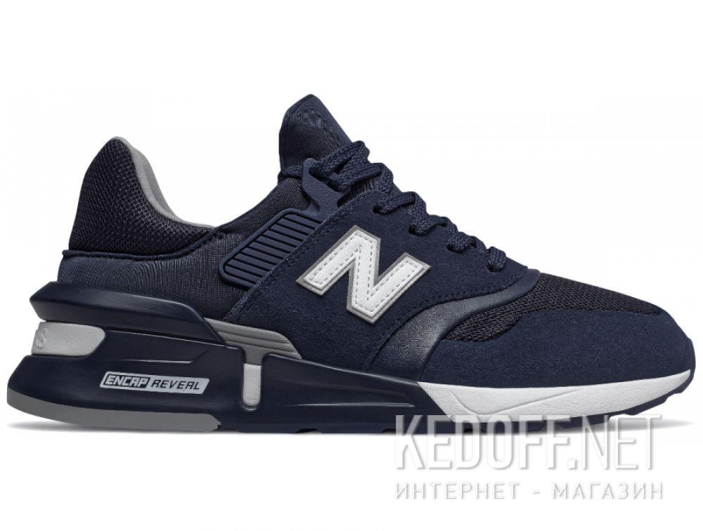 Мужские кроссовки New Balance MS997HP купить Украина