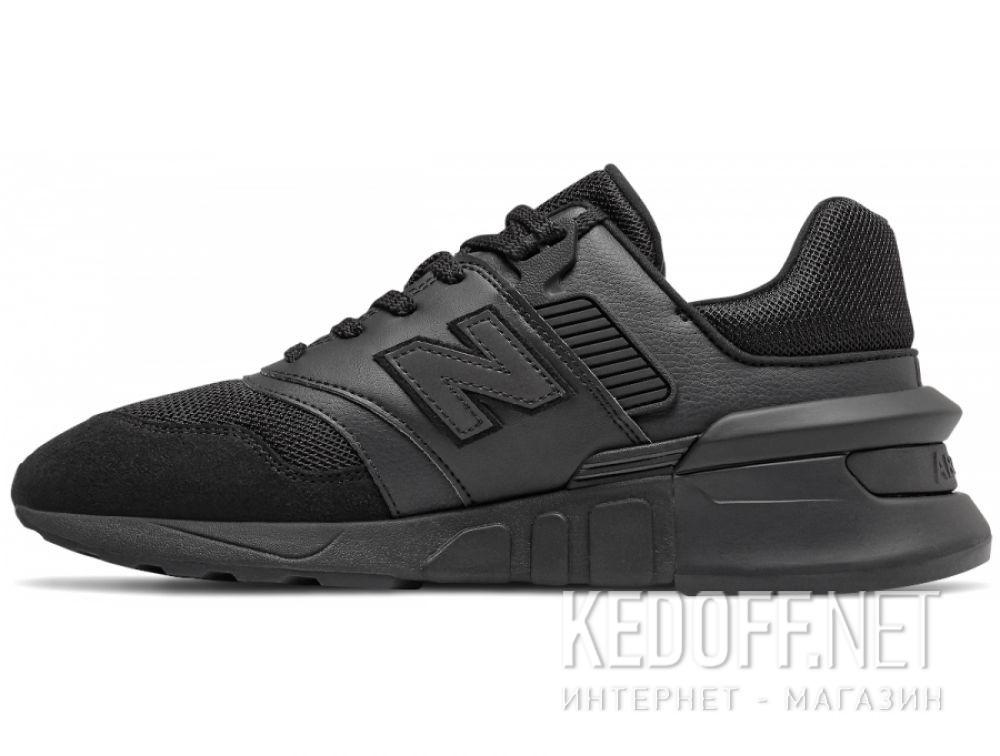 Оригинальные Мужские кроссовки New Balance MS997LOP