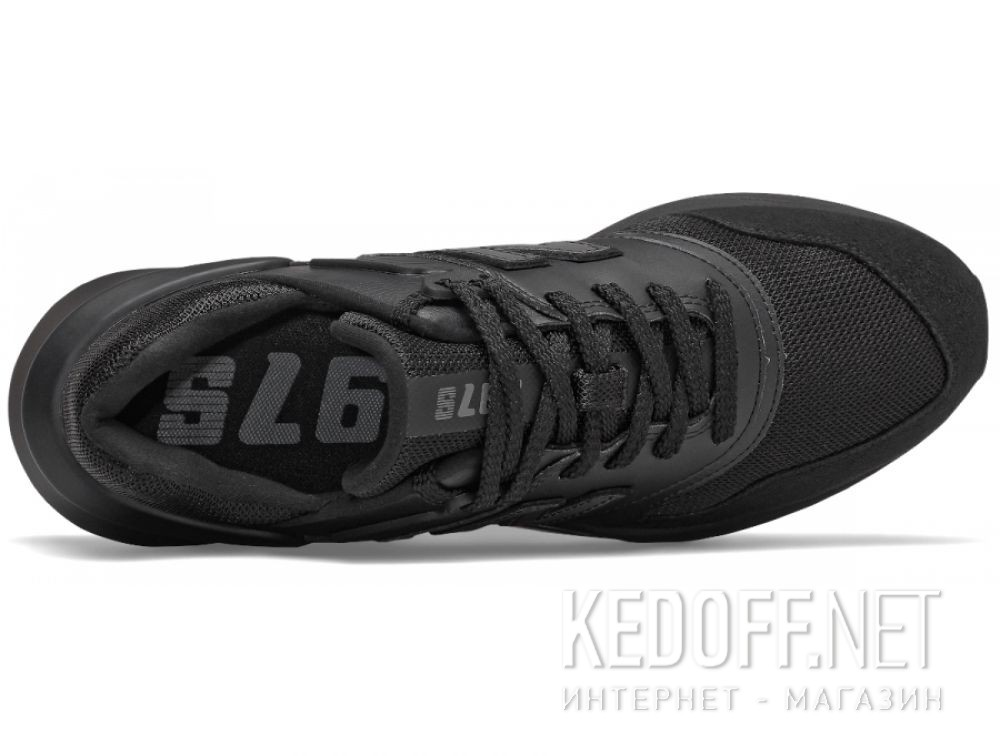 Мужские кроссовки New Balance MS997LOP описание