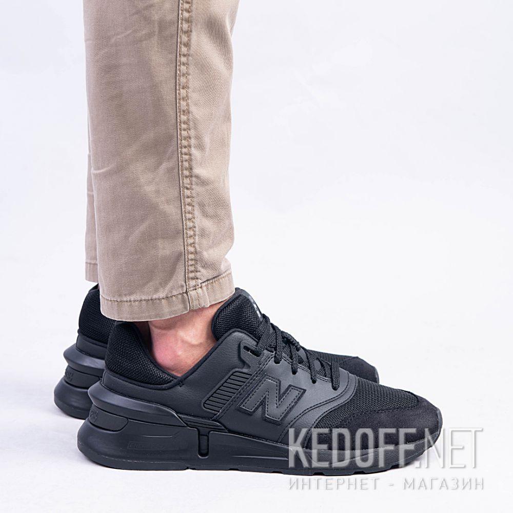 Мужские кроссовки New Balance MS997LOP все размеры