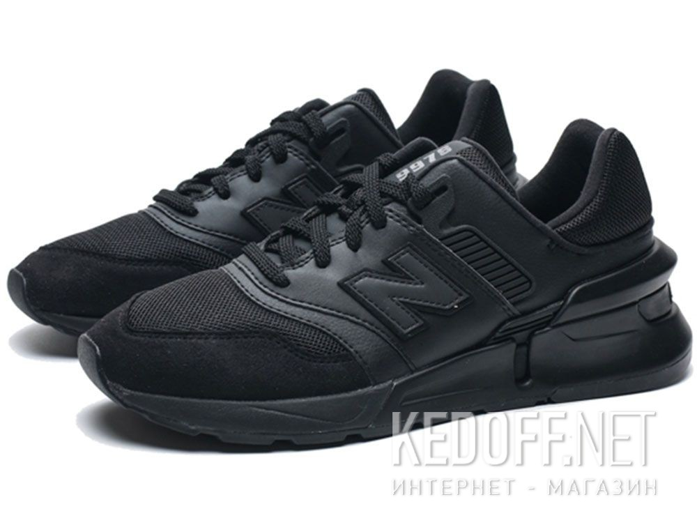 Мужские кроссовки New Balance MS997LOP купить Украина