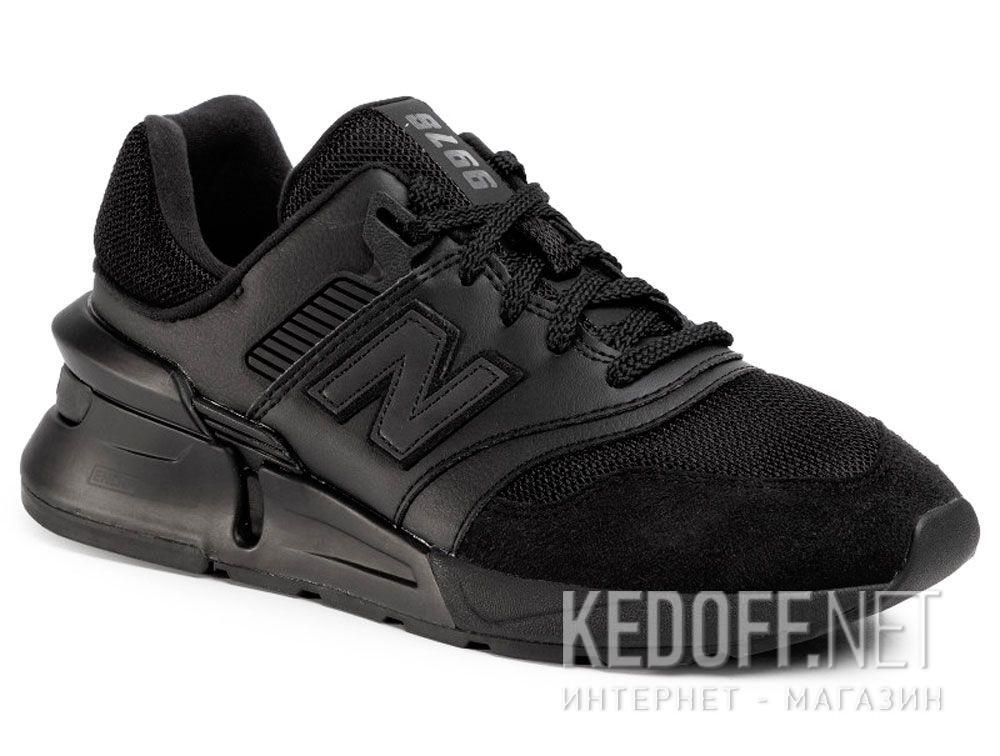 Купить Мужские кроссовки New Balance MS997LOP