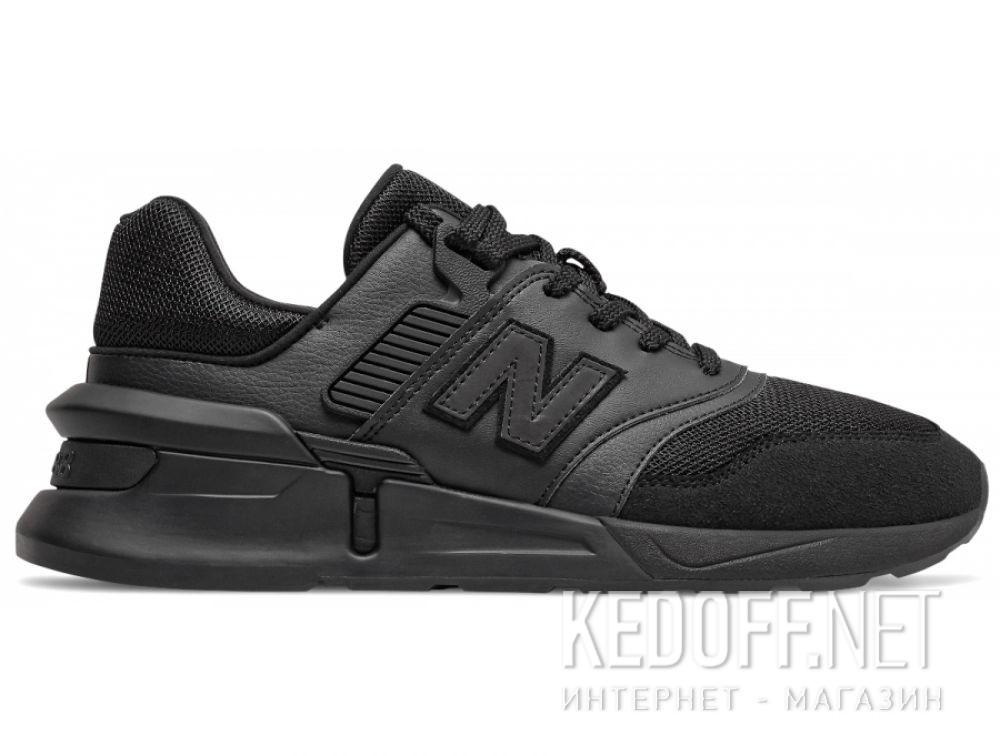 Мужские кроссовки New Balance MS997LOP купить Киев