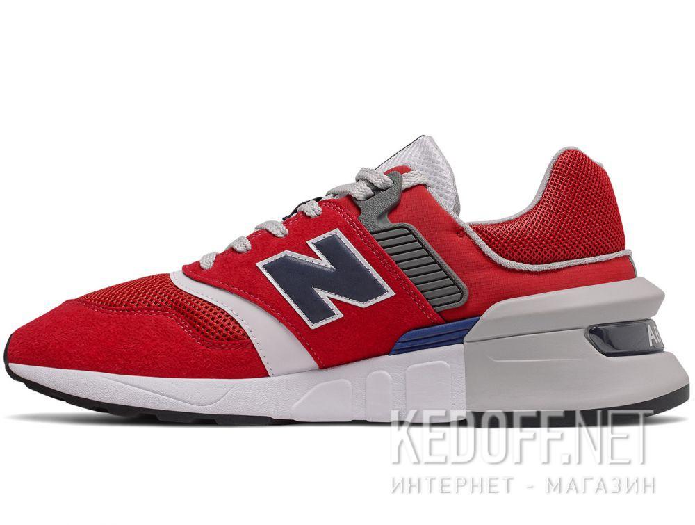 Мужские кроссовки New Balance MS997LOR купить Киев