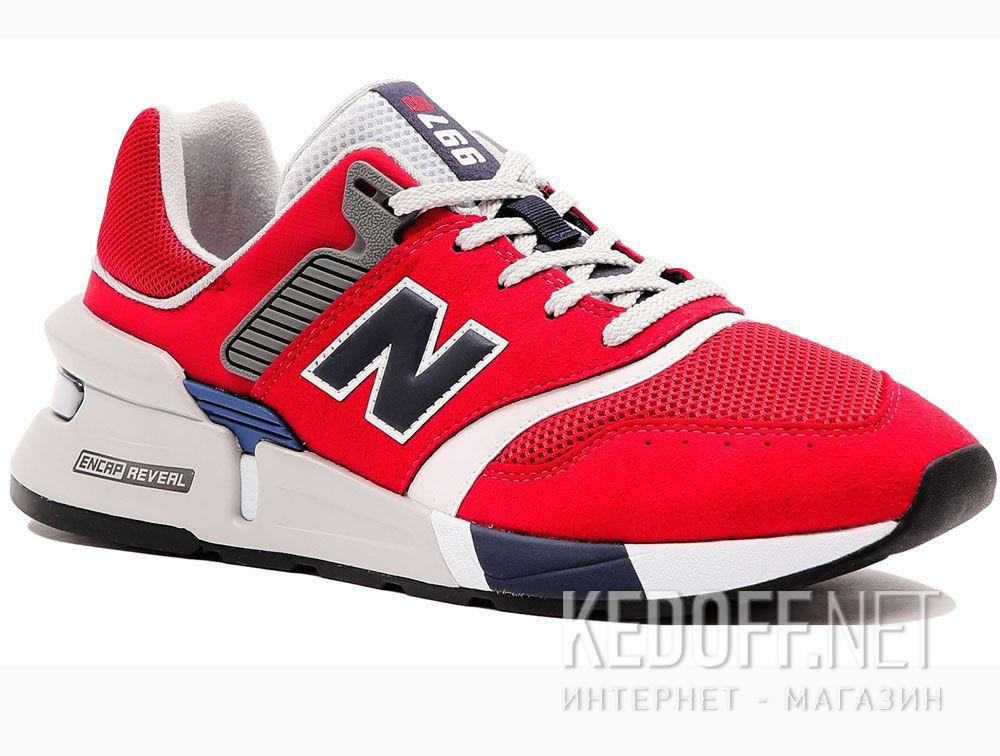 Купить Мужские кроссовки New Balance MS997LOR