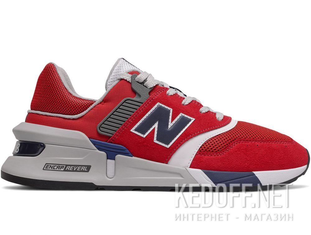 Мужские кроссовки New Balance MS997LOR купить Украина