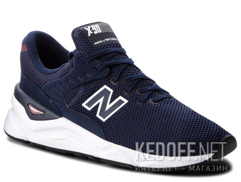 Купить Мужские кроссовки New Balance MSX90CRF