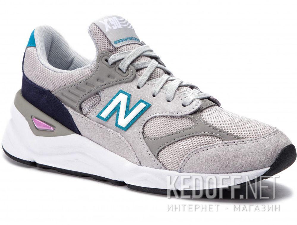 Купить Мужские кроссовки New Balance MSX90RCE