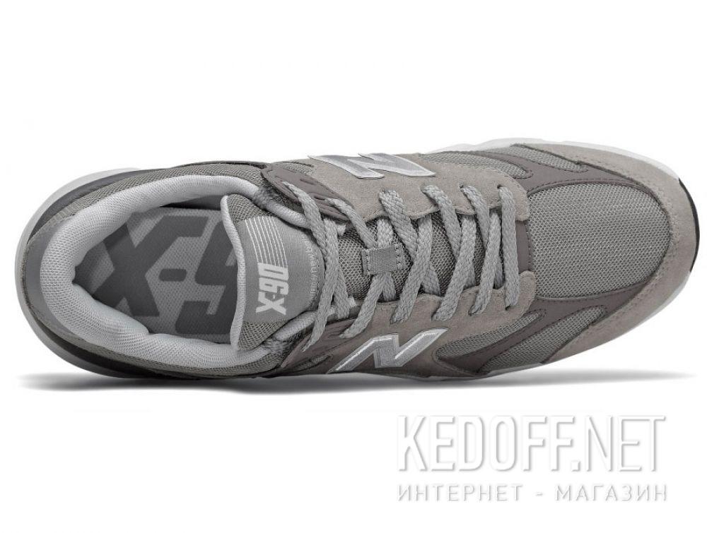 Оригинальные Мужские кроссовки New Balance MSX90TTG