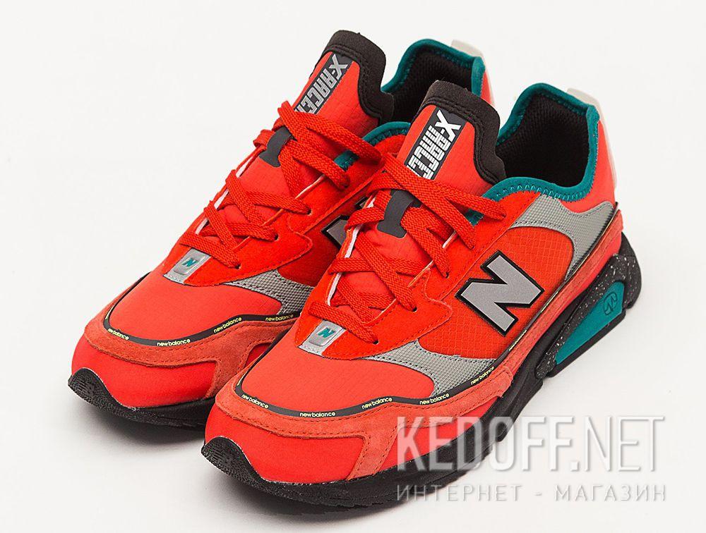 Оригинальные Мужские кроссовки New Balance MSXRCHSB