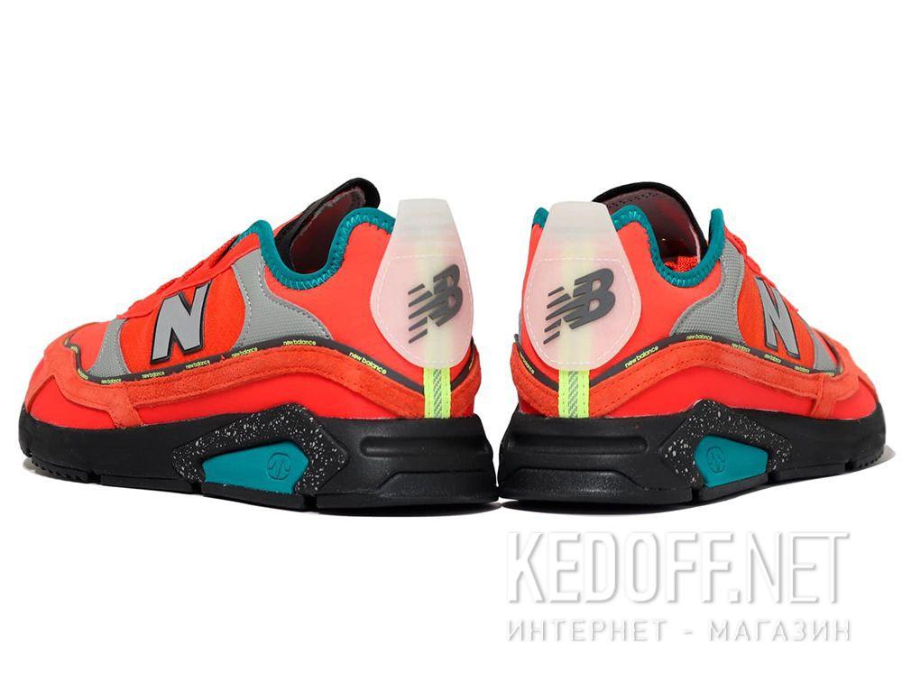Цены на Мужские кроссовки New Balance MSXRCHSB