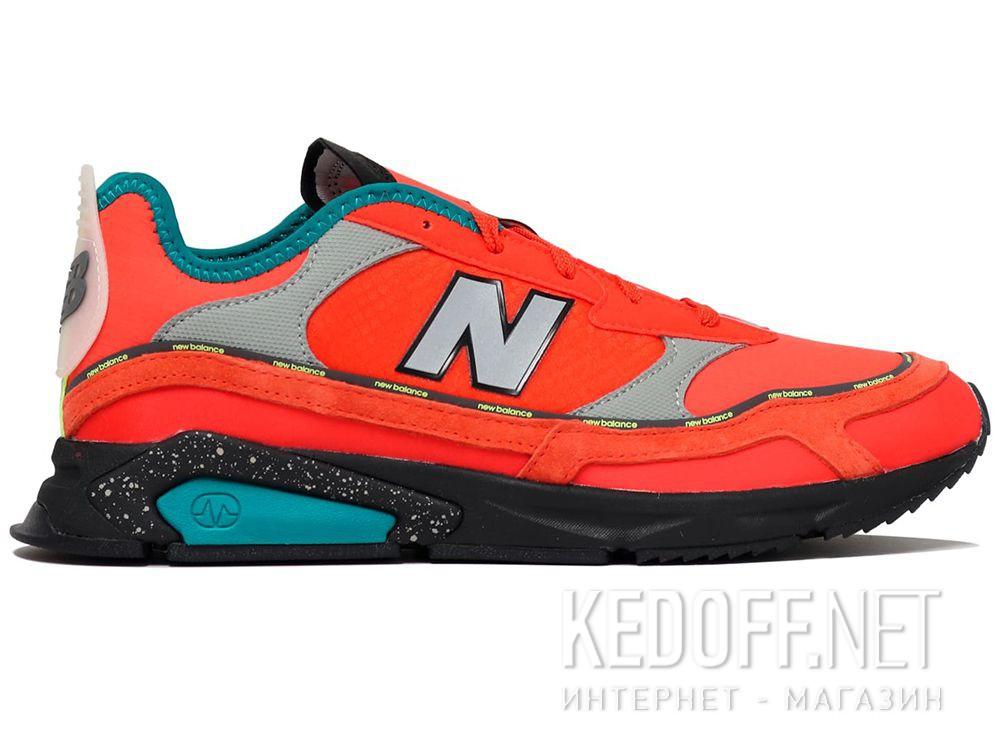 Купить Мужские кроссовки New Balance MSXRCHSB