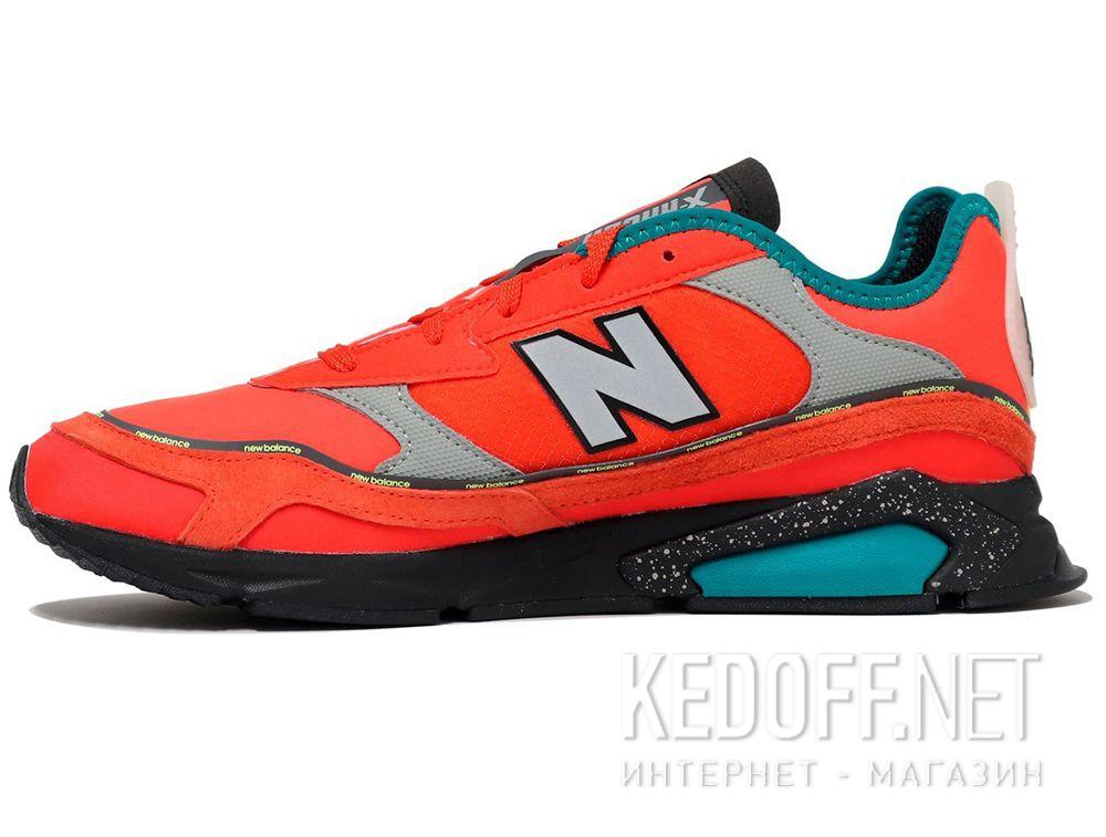 Мужские кроссовки New Balance MSXRCHSB купить Украина
