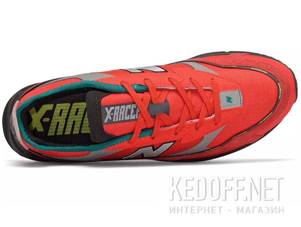 Мужские кроссовки New Balance MSXRCHSB купить Киев