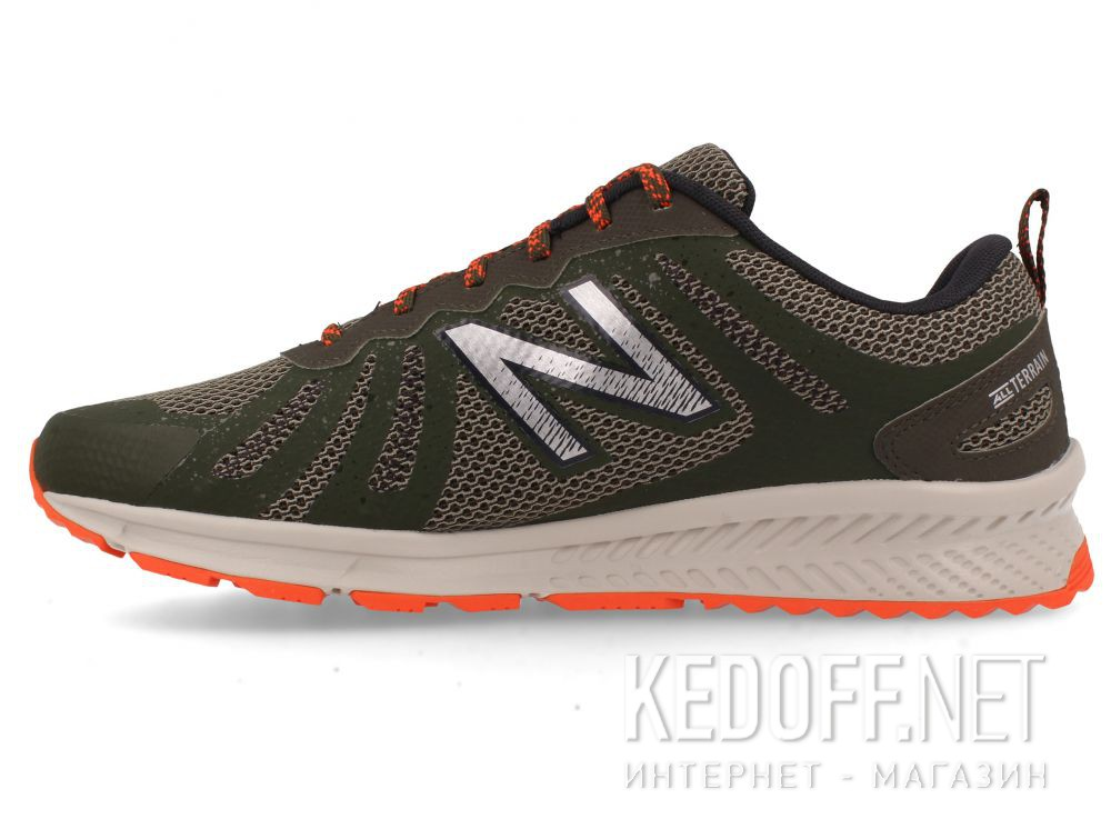 Мужские кроссовки New Balance MT590RG4 купить Украина