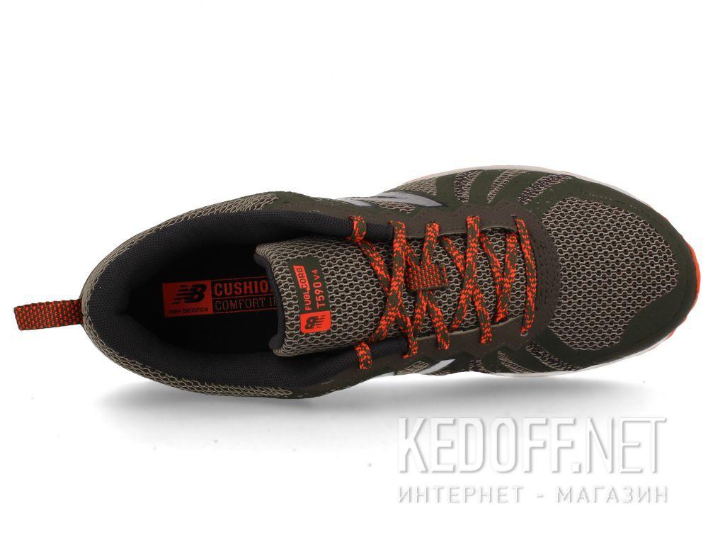 Оригинальные Мужские кроссовки New Balance MT590RG4