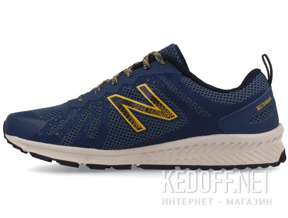 Мужские кроссовки New Balance MT590RN4 Fuel Core Trail 590 v4 купить Украина
