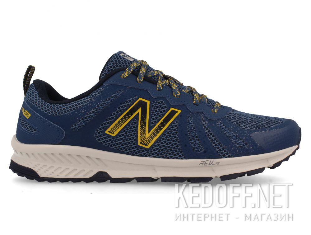 Мужские кроссовки New Balance MT590RN4 Fuel Core Trail 590 v4 купить Киев