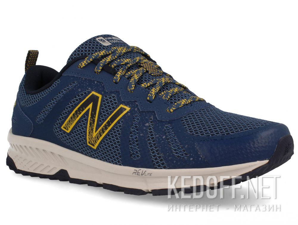 Купить Мужские кроссовки New Balance MT590RN4 Fuel Core Trail 590 v4