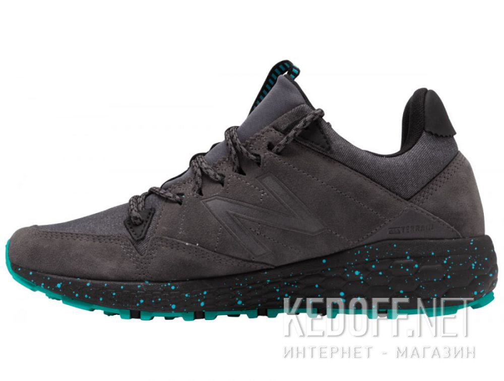 Мужские кроссовки New Balance MTCRGRO1 купить Киев