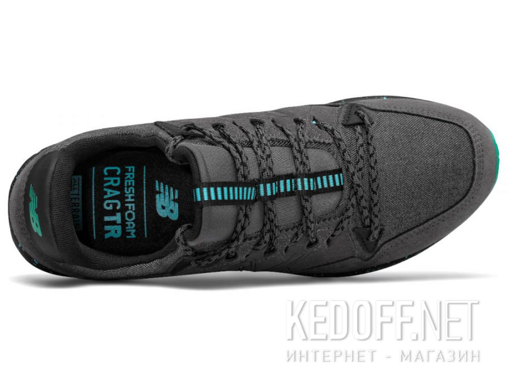 Оригинальные Мужские кроссовки New Balance MTCRGRO1