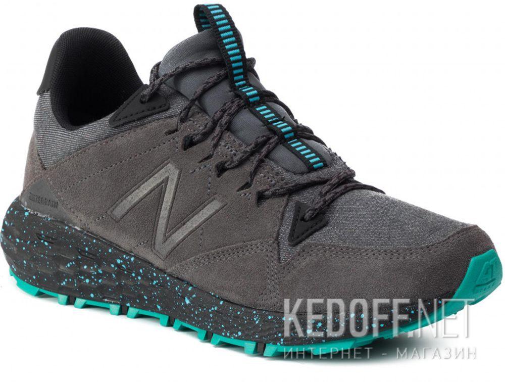 Купить Мужские кроссовки New Balance MTCRGRO1