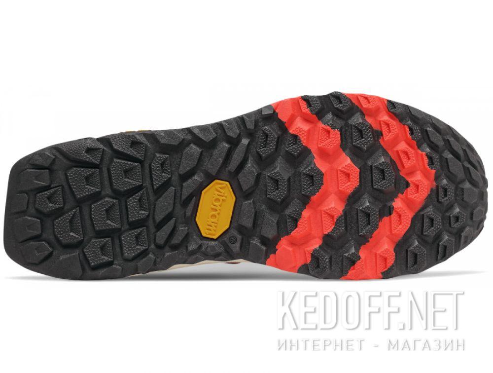 Мужские кроссовки New Balance Hierro v5 MTHIERY5 описание