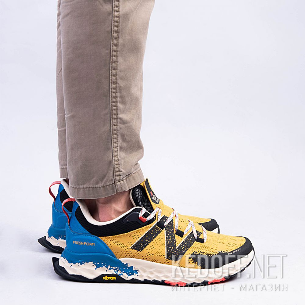Мужские кроссовки New Balance Hierro v5 MTHIERY5 доставка по Украине