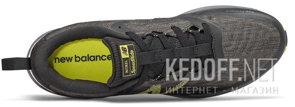 Оригинальные Мужские кроссовки New Balance MTNTRCS3