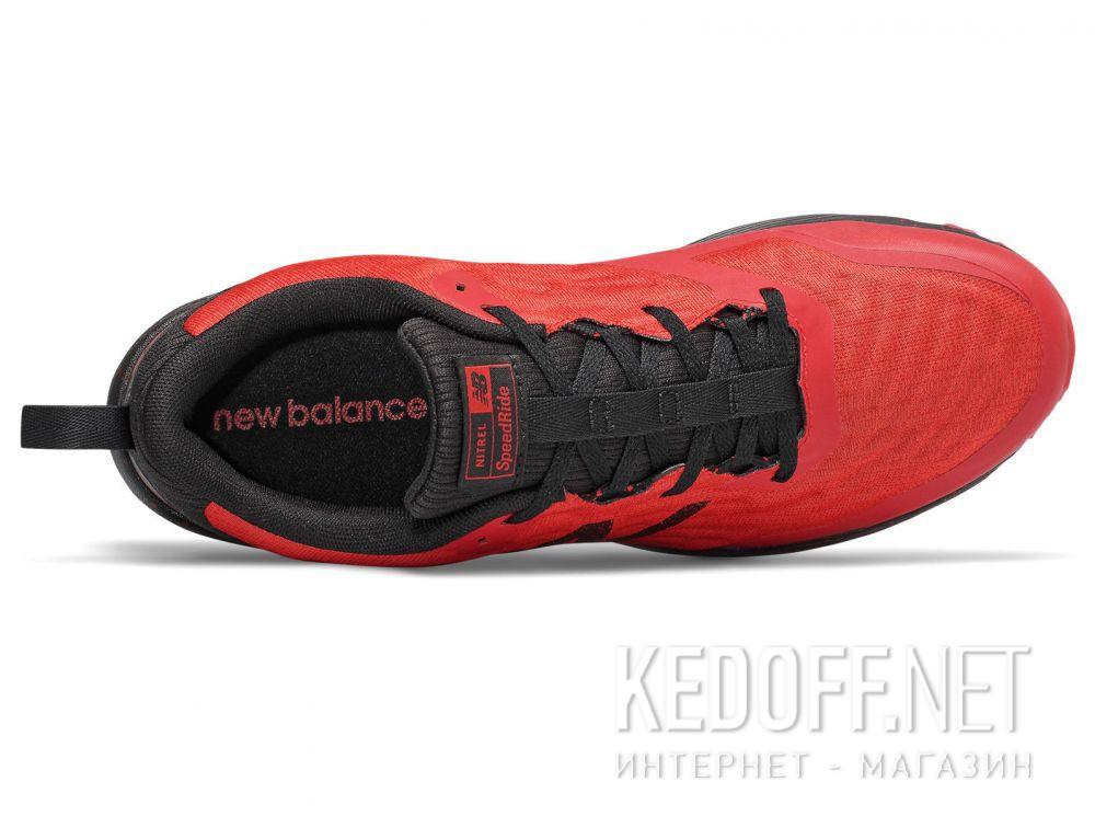 Оригинальные Мужские кроссовки New Balance MTNTRCT3