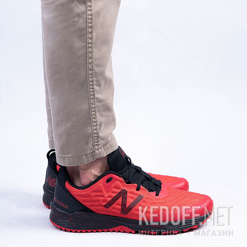 Мужские кроссовки New Balance MTNTRCT3 описание