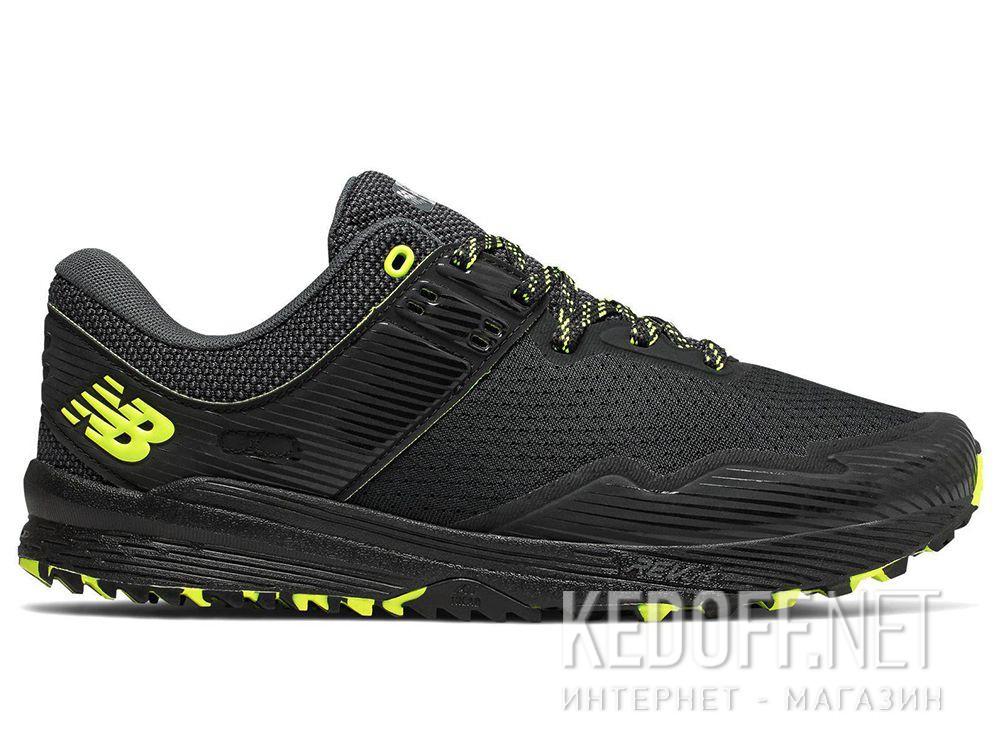Мужские кроссовки New Balance MTNTRLB2 Nitrel V2 FuelCore Trail Running купить Киев