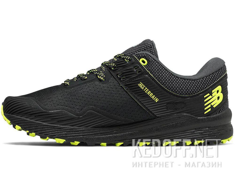 Оригинальные Мужские кроссовки New Balance MTNTRLB2 Nitrel V2 FuelCore Trail Running