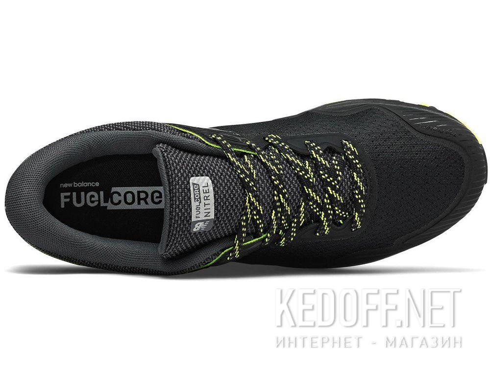 Мужские кроссовки New Balance MTNTRLB2 Nitrel V2 FuelCore Trail Running купить Украина