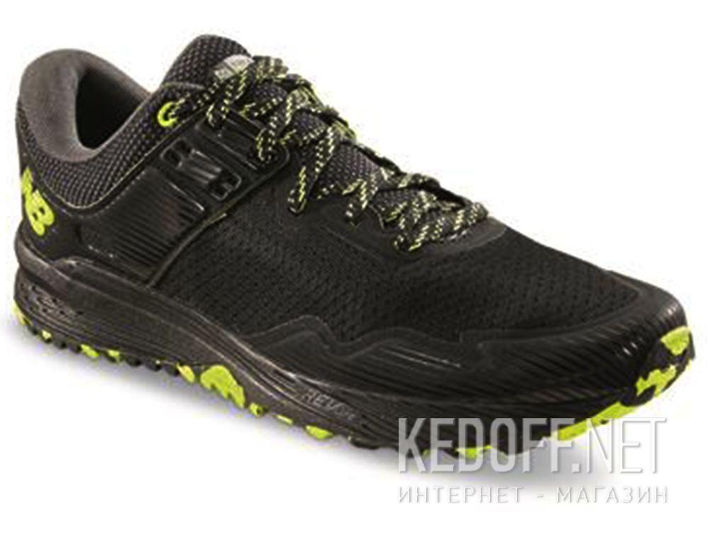 Купить Мужские кроссовки New Balance MTNTRLB2 Nitrel V2 FuelCore Trail Running