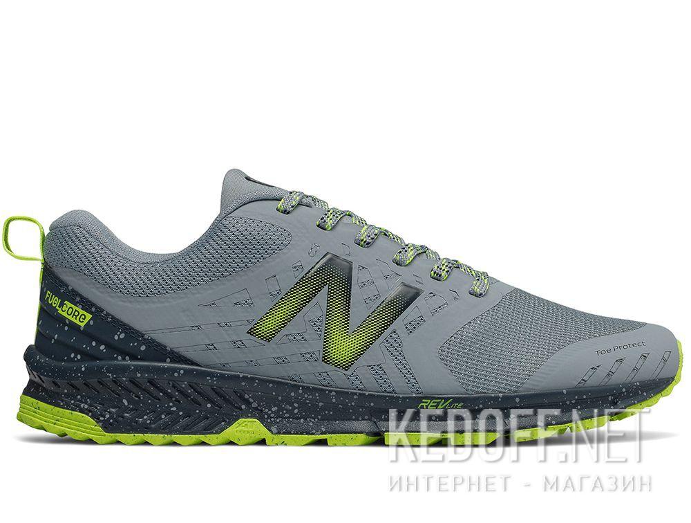 Мужские кроссовки New Balance MTNTRRR1 купить Украина