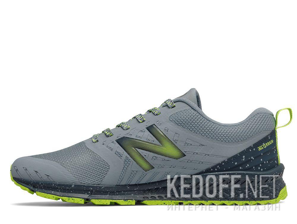 Мужские кроссовки New Balance MTNTRRR1 купить Киев