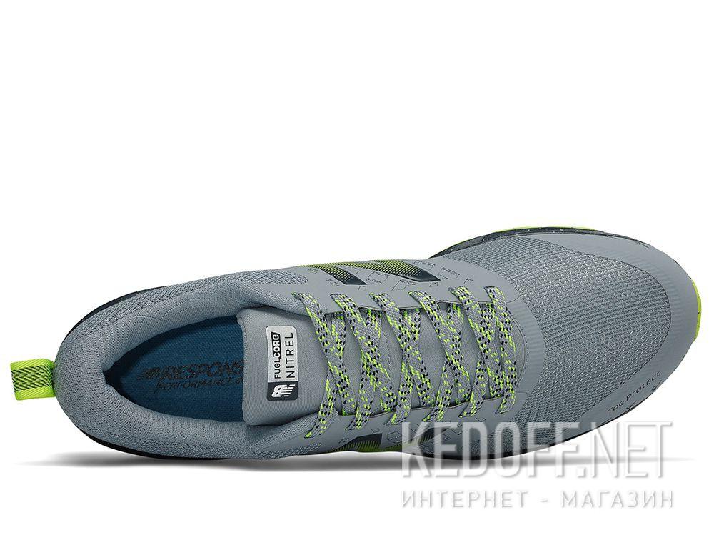 Оригинальные Мужские кроссовки New Balance MTNTRRR1