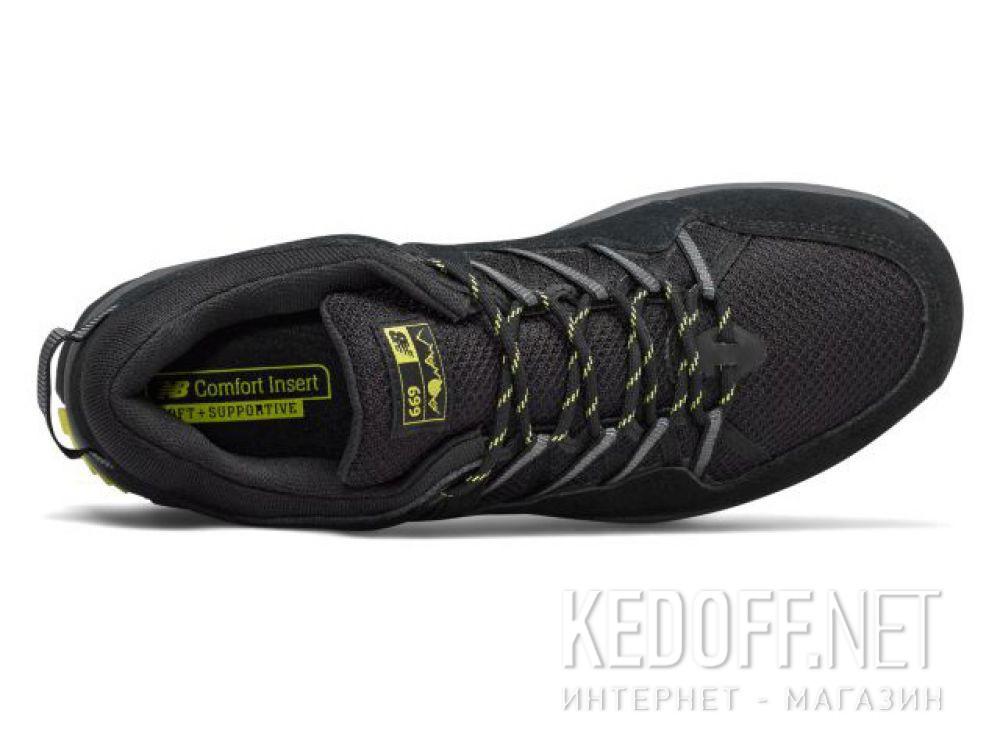 Оригинальные Мужские кроссовки New Balance MW669LK2