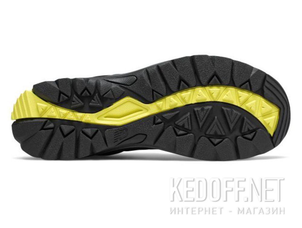 Мужские кроссовки New Balance MW669LK2 описание