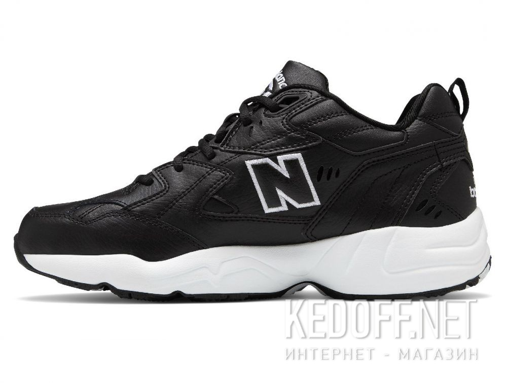 Оригинальные Мужские кроссовки New Balance MX608BW1