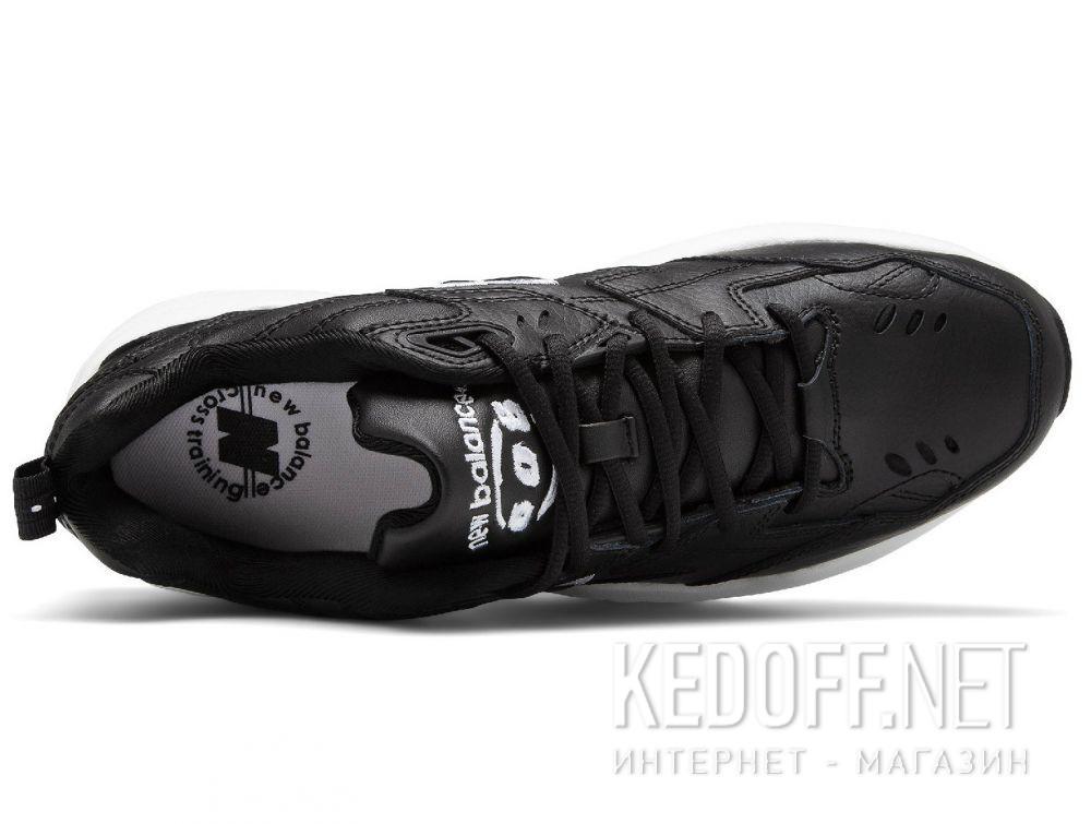 Мужские кроссовки New Balance MX608BW1 описание