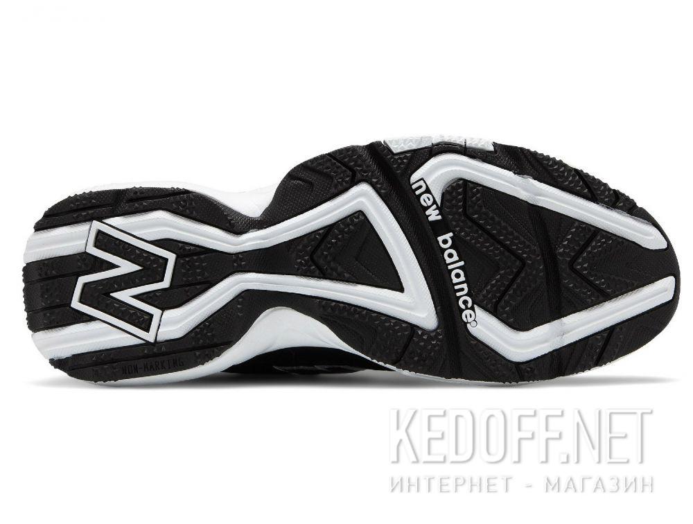 Цены на Мужские кроссовки New Balance MX608BW1