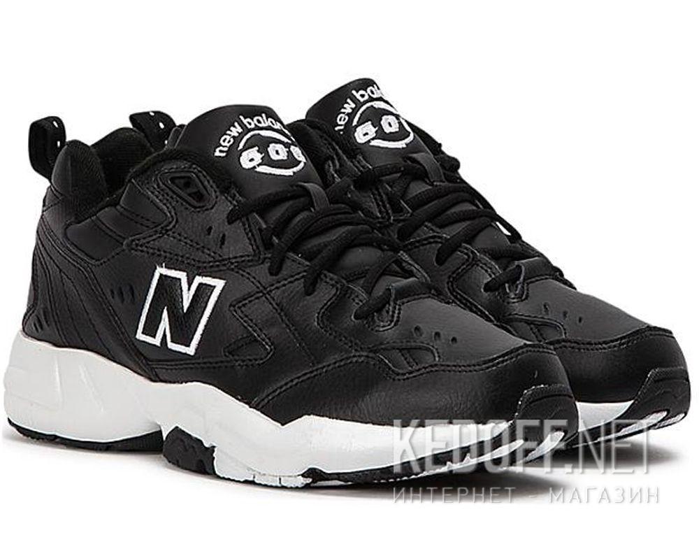 Мужские кроссовки New Balance MX608BW1 купить Украина